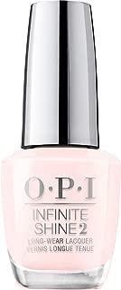OPI Infinite Shine Pretty Pink Perseveres Nail Polish Pink