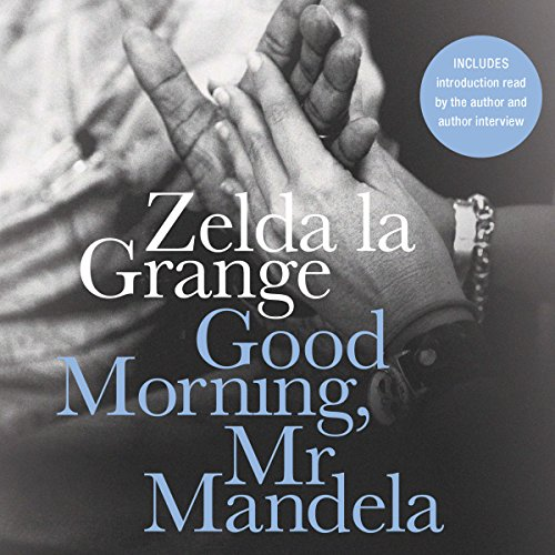 Good Morning, Mr. Mandela cover art
