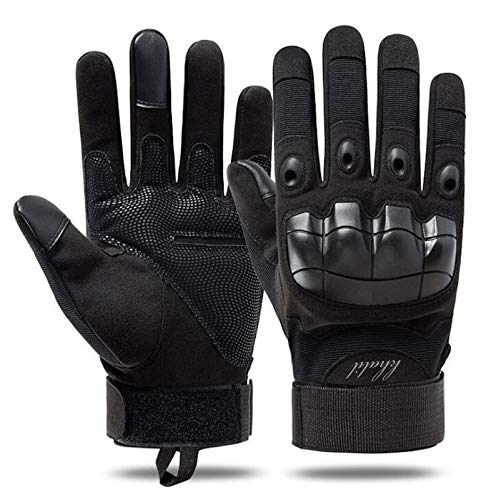 QMP ORIGINAL Tactical Gloves for Men,...
