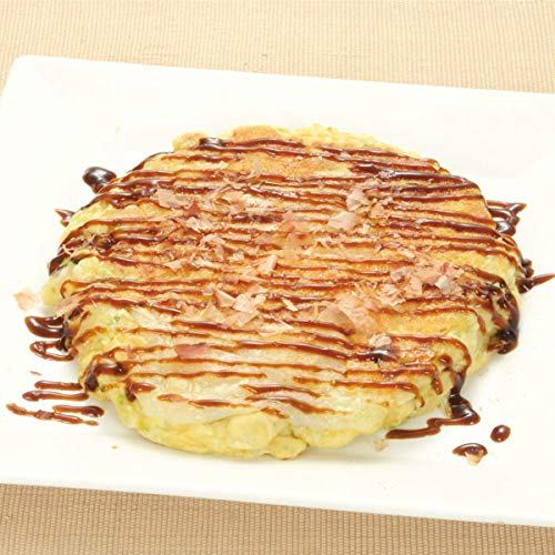 SD食品)冷凍食品 お好み焼もちチーズ 276g