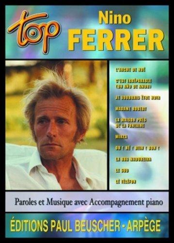 Partition : Top Ferrer