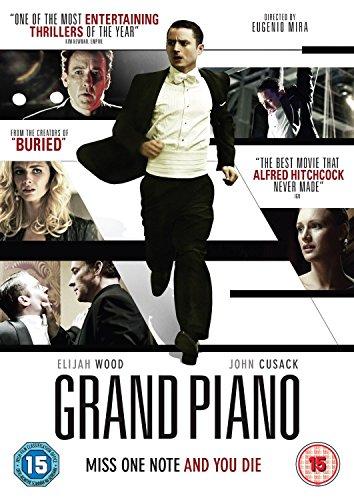 Grand Piano [DVD-AUDIO]