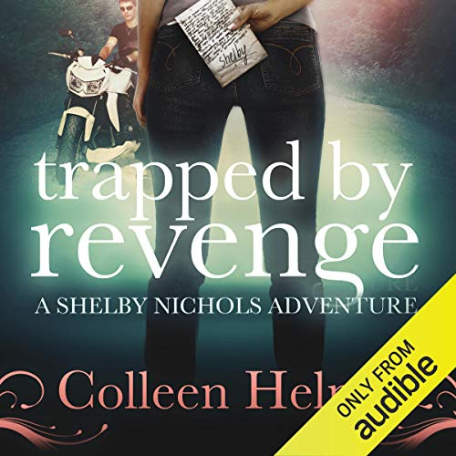 Trapped by Revenge Titelbild