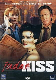 Judas Kiss ITA NON-USA FORMAT, PAL, Reg.2 Italy