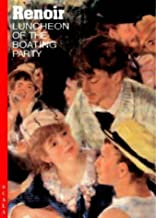 Renoir: Luncheon of the Boating Party (Scala 4-fold)