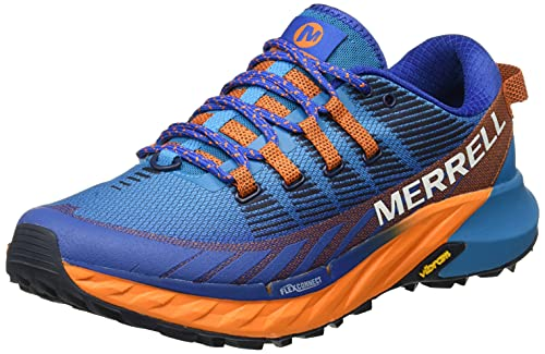 Merrell J135111_43, Zapatos para Correr Hombre, Tahoe, EU