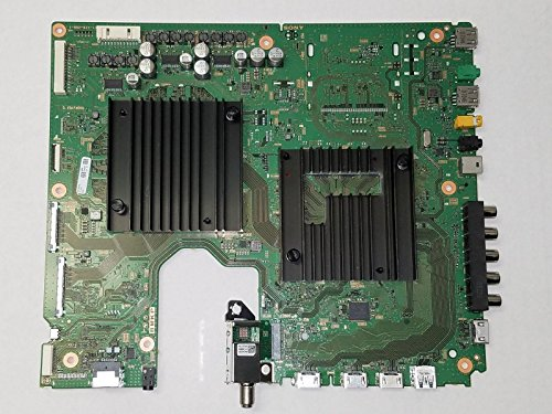 Waves Parts Compatible Sony XBR-55X930E Main Board BMKP A-2170-540-A Replacement