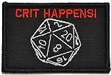 Crit Happens Dice...image