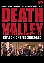 Death Valley: Season 1 (Uncensored) [USA] [DVD]