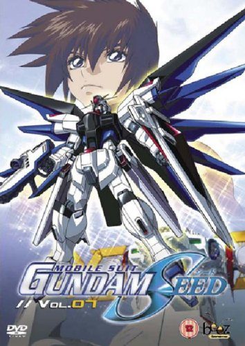 Mobile Suit Gundam Seed - Vol. 7