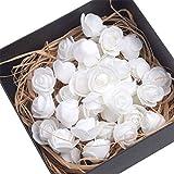 CgngMz 81 unidades de jabón de baño para el día de San Valentín