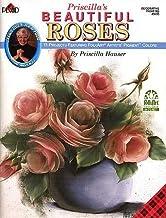 Priscilla's Beautiful Roses (Decorative Painting # 9655)