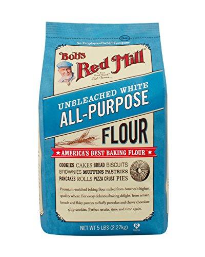 Bob's Red Mill, All Purpose Flour, 5 lb