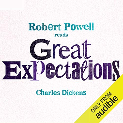 Great Expectations                   By:                                                                                                                                 Charles Dickens                               Narrated by:                                                                                                                                 Robert Powell                      Length: 1 hr and 2 mins     Not rated yet     Overall 0.0