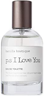 Manyo Factory Banilla Boutique p.s I Love Youの香水40ml[海外直輸入]