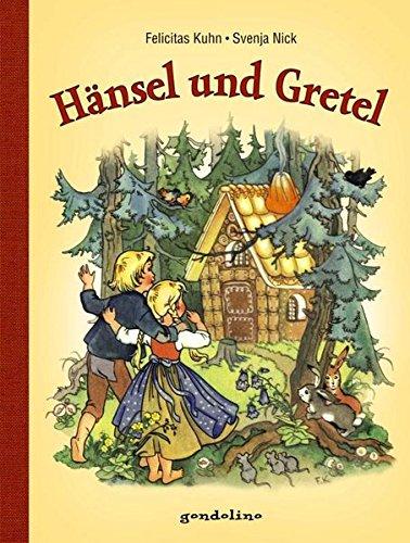 Hänsel und Gretel: Vorlesebuch und Geschenkbuch. Für 5,00 €.