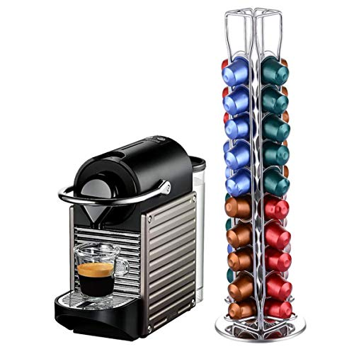 YGJT Soportes para cápsulas de café