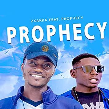 Prophecy (feat. Prophecy)