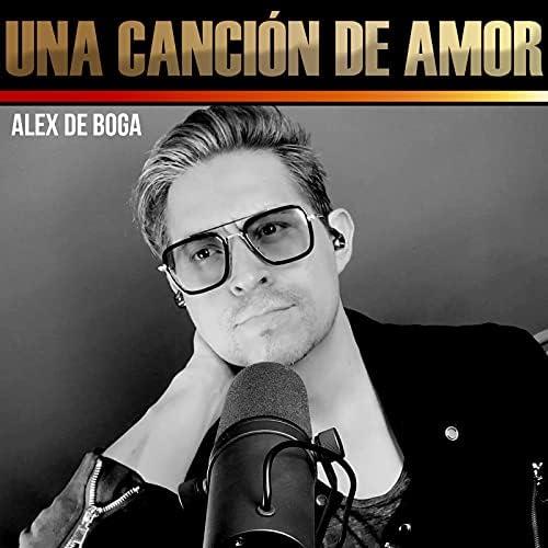 Alex De Boga