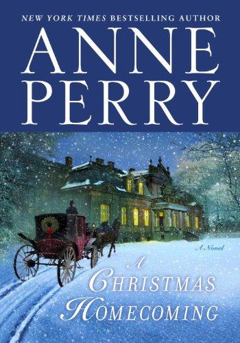 A Christmas Homecoming: A Novel (The Christmas Stories Book 9)