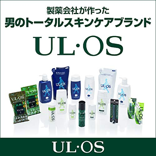 Ulos Skin Lotion For Face & Body 200Ml