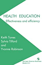 Best health education effectiveness and efficiency Reviews