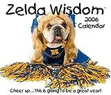 Zelda Wisdom 2006 Calendar