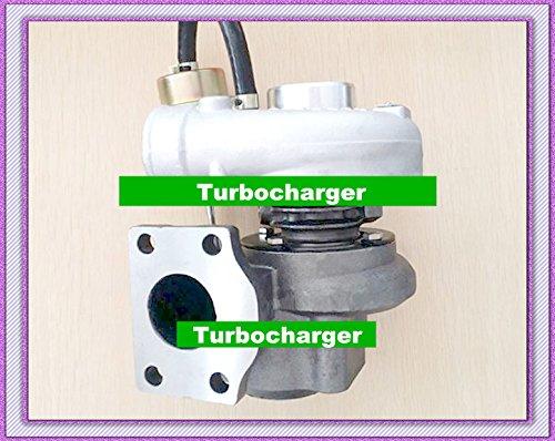 Gowe Turbo für Turbo gt2052s 452222–0004727262–0002727262–00042674A098727262Für Perkin verschiedenen Konstruktion Traktor t4.40EPA Tier 14.0L