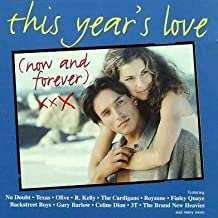 Love Now And Forever (Doppel-CD, 38 Hits, incl. Even After All, Love Shine A Light, Waterloo Sunset, You Showed Me, The Real Thing, You Are The Universe etc.)