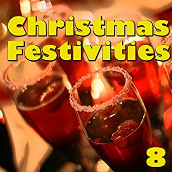 Christmas Festivities, Vol. 8