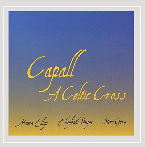 Capall, a Celtic Cross
