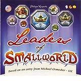 Small World – Extensión: Leaders – Asmodee – Juego de Mesa – Juego de Estrategia