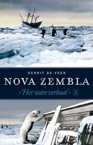 Nova Zembla: vertelling van de derde...