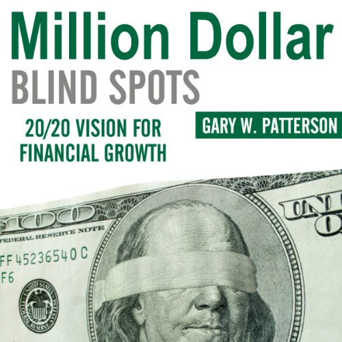 Million-Dollar Blind Spots audiobook cover art