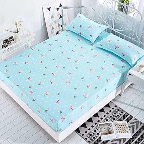 huyiming Verwendet für Einteilige bettdecke atmungsaktive schutzhülle matratze bettdecke 1,8 200 * 220 cm