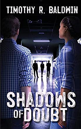 Shadows of Doubt  (A Kahale and Claude Mystery Book 2)