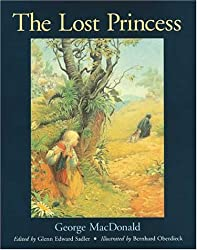 George MacDonald's fairy tale The Lost Princess would make a fantastic live-action movie.