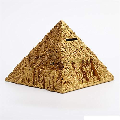 Escultura Estatua,Novedad El Antiguo Egipto Pirámide
