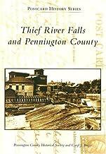 Thief River Falls and Pennington County (Postcard History: Minnesota)