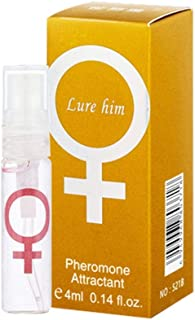 lure for him perfume