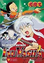 Inuyasha: The Thunder Brothers - Volume 4