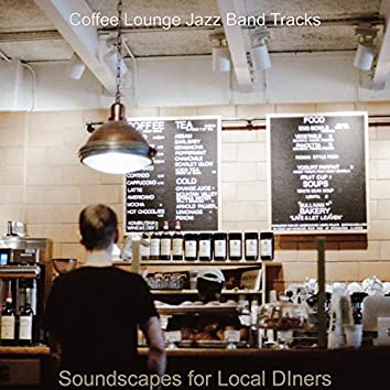 Soundscapes for Local DIners