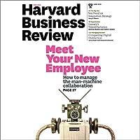 Harvard Business Review, June 2015's image