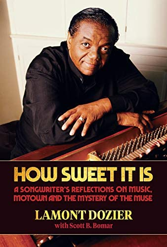 How Sweet It Is with Reimagination CD A Songwriter s Reflections on Music Motown and the Mystery product image