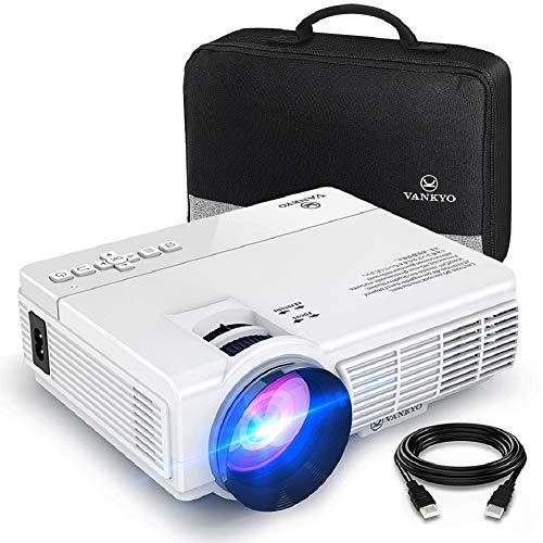 vankyo Leisure 3projecteur, Mini projecteur LED Portable projecteur
