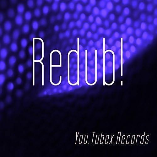 Redub!, Giulio Franceschelli Dj, Mr Roger, Michele Rossetti, Marco Owl,  Yoghes