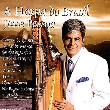 The Harp Of Brazil