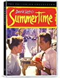 Criterion Collection: Summertime [Edizione: Stati Uniti]