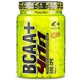 4 Sport Nutrition BCAA+ Hardcore 4:1:1 Confezione da 1 x 300 Compresse – Aminoacido con Vitamina B6 e B12