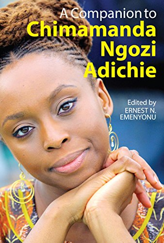 A Companion to Chimamanda Ngozi Adichie (English Edition)